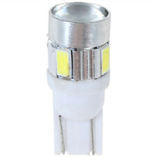 2W High Power 6 x 5730 SMD LEDs 250LM T10 168 W5W LED Projector White Car Light