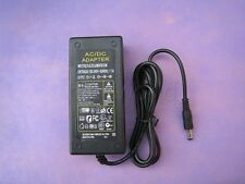 12V 3A 36W AC DC Adapter Power Powering Supply for LED Strips 5.5mmx2.1mm A++