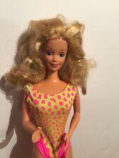 1966 Mattel Barbie Twist N' Turn Made in Phillipines
