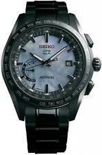 NEW LIMITED EDITION SEIKO ASTRON GPS SOLAR WORLD TIME SSE091