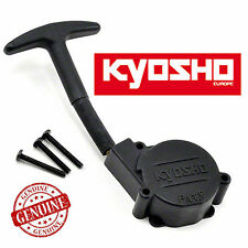 KYOSHO PULL RECOIL STARTER ASSEMBLY - KE21/KE25 Inferno NEO MP9 MAD FORCE ETC