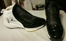 MENS NIKE AIR JORDAN 19 XIX OG WEST 307546 VERSION 2004 SIZE 13