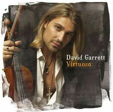 Garrett,David - Virtuoso