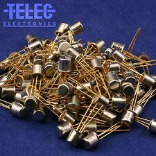 1 PC. BSX39 NPN Silicium Low Power LF Transistor CS = TO18