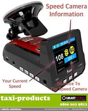 "2.0"" FHD  DVR+Radar Detect+GPS 3in1 radar detector + 16GB SD Card Included"