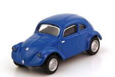 SCHUCO 1937 Volkswagen 30 (Blue) 1/87 HO Scale Diecast Model NEW!
