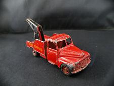 Dinky Toys GB n° 35A Citroën U23 camion dépannage