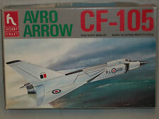 Hobbycraft 1/72 Scale Avro Arrow CF-105
