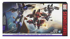 TRANSFORMERS PLATINUM EDITION G1 REISSUE CONEHEAD SEEKER RAMJET THRUST DIRGE SET