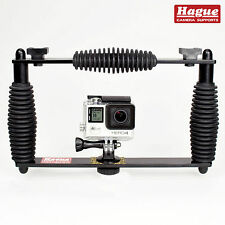 Hague Mini GoPro Camera Cage Camframe Steadymount Camcorder Steadicam (MCF)