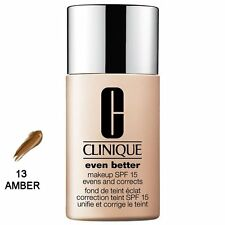 CLINIQUE Even Better Makeup SPF15 13 Amber - fondotinta / foundation