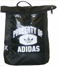 adidas Originals Gym Bag Unisex New Sports Shoulder Back Pack Ruck Sack Property