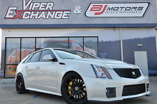 Cadillac : CTS 5dr Wgn