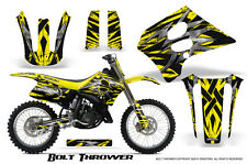 SUZUKI RM 125 250 Graphics Kit 1993-1995 CREATORX DECALS STICKERS BTYNP