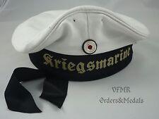 Kriegsmarine sailor cap, repro