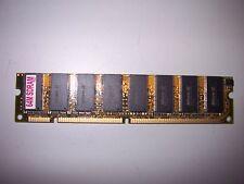 Micro Q 64MB SDRAM Memory Ram 168Pin