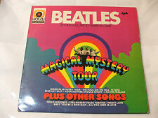 The Beatles - Magical Mystery Tour - HORZU German IMPORT