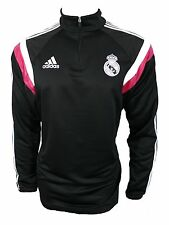 Adidas Real Madrid Sweatshirt trainings Top Gr.XXXL