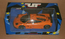1/18 Scale Mclaren F1 GTR LM Diecast Model - LeMans Road Car UT Models 151890