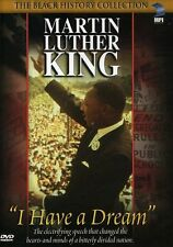 Martin Luther King: I Have a Dream (2005, DVD NEUF)