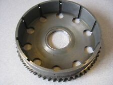 TRIUMPH CLUTCH BASKET PRIMARY 58T SPROCKET T100 T120 TR6 500 650 BONNEVILLE NOS