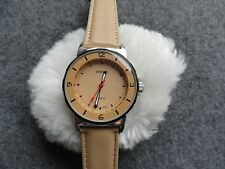 New - Terner Quartz  Watch - Big!