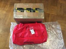 GENUINE FERRARI  458 SPIDER INDOOR CAR COVER WITH BAG  **NEW**