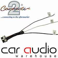 Connects2 EONON Car Stereo Radio Steering Wheel Volume Controls Stalk Patch Lead