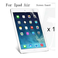 Screen Protector/360°Rotation PU Leather cover case for Apple New iPad Air 2