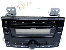 00 01 MAZDA MPV RADIO CD PLAYER OEM