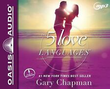 The Five Love Languages :The Secret to Love That Lasts by Gary Chapman...MP3 NEW