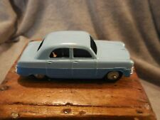 Vintage Dinky 162 Ford Zephyr Just a few Chips Very Clean Car