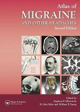 Atlas of Migraine and Other Headaches-ExLibrary