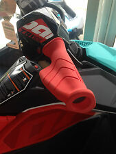 Seadoo Jetski Handlebar Grips With Palm Rest new colour 2017