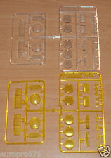 Tamiya 58397 Toyota Hilux High Lift, 9115196/19115196 P Parts, NEW