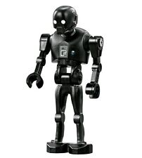 K-2SO minifigure Star Wars ROGUE ONE + lego pieces UK PLEASE READ