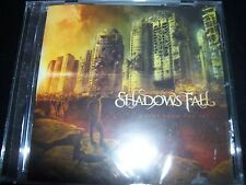 Shadows Fall Fire From The Sky CD - New