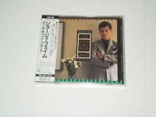 GEORGIE FAME - COOL BLUES -  CD 1991 GO JAZZ/POLYSTAR JAPAN W/OBI - NEW! OOP!