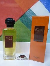 BEL AMI VETIVER HERMES EDT 3.3 OZ / 100 ML SPRAY NEW IN BOX, SEALED FOR MEN