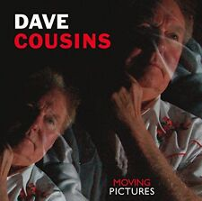 Dave Cousins - Moving Pictures (2015)  CD  NEW/SEALED  SPEEDYPOST