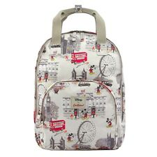 Cath Kidston x Disney Mickey in London Multi Pocket Backpack SOLD OUT LTD ED