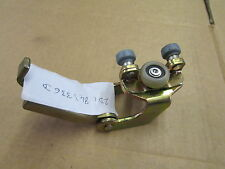 NEW GENUINE VW LT RIGHT SLIDING DOOR HINGE WITH ROLLERS 2D1843336D