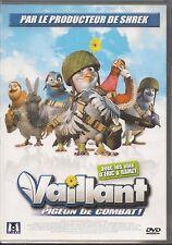 DVD ZONE 2--VAILLANT PIGEON DE COMBAT--GARY CHAPMAN