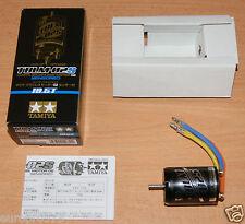 Tamiya 54611 TBLM-02S Brushless Motor 02 (Sensored) 10.5T (TT01/TT02/XV-01), NIB