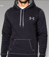 Under Armour Men's UA Rival Hoodie New Mens 3XL 1248345