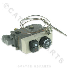 710 MINISIT 0.710.743 FRYER THERMOSTATIC GAS VALVE 120-200°C THERMOSTAT & GLAND