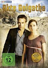 DVD * DIE AKTE GOLGATHA # NEU OVP §