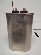 CAPACITOR 14.5 UF 280/310 VOLTS AC MADE BY GENERAL ELECTRIC U.S.A
