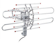 Channel Master 150-Mile Long Range Rural Outdoor  UHF VHF FM TV Antenna
