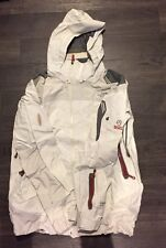 The North Face Gore-Tex Pro Shell Jacket Summit Series Authentic Off White XL